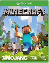 Minecraft (Xbox One) - Game Code