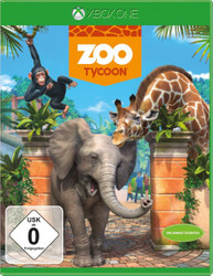 Zoo Tycoon (Xbox One) - Game Code