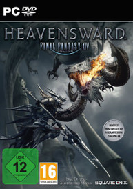 Final Fantasy XIV: Heavensward Addon (PC) - CD Key