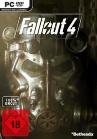 Fallout 4 (PC) Uncut - CD Key