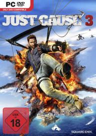 Just Cause 3 (PC) CD Key