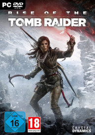 Rise of the Tomb Raider (PC) - CD Key