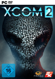 XCOM 2 (PC) - CD Key