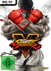 Street Fighter V (PC) - CD Key