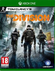 Tom Clancy's The Division  (Xbox One) - Game Code