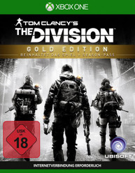 Tom Clancy's The Division - Gold Edition (Xbox One) - Game Code