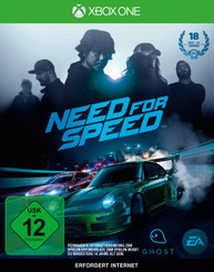 Need for Speed (Xbox One) - Game Code