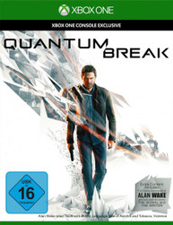 Quantum Break (Xbox One) - Game Code