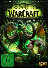 World of Warcraft: Legion (Add-On) - WoW CD Key