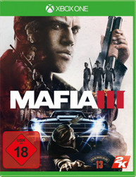 Mafia III (Xbox One) - Game Code