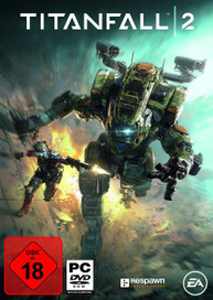 Titanfall 2 (PC) - CD Key
