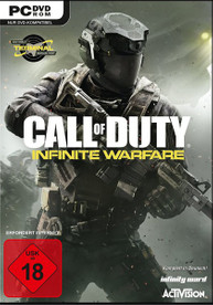 Call of Duty: Infinite Warfare Day One Edition (PC) - CD Key