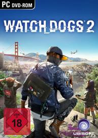 Watch Dogs 2  (PC) - CD Key