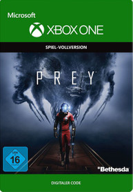 Prey (Xbox One) - Game Code