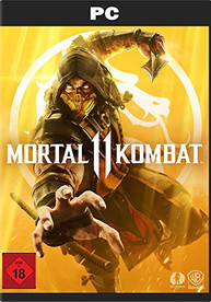 Mortal Kombat 11 (PC) - CD Key