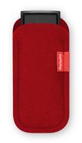 Sleeve nano red (for iPod nano 4th & 5th gen.)