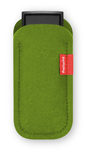 Sleeve nano green (for iPod nano 4th & 5th gen.)