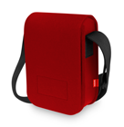 Messenger 5 red