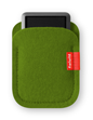 Sleeve nano green (for iPod nano 3rd gen.)