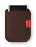 Sleeve nano brown (for iPod nano 3rd gen.)