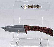 Haller Messerständer für 3 Messer, Lieferung ohne Messer