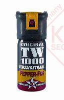 Pfefferspray (40 ml/Strahl) TW1000