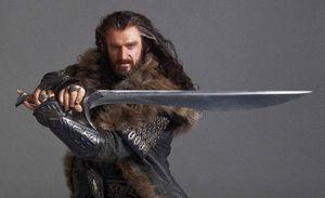 United Cutlery Orcrist - Das Schwert Thorin Eichenschilds