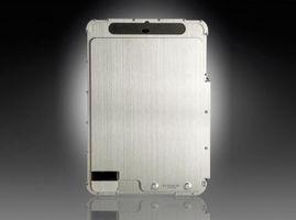 CRKT Inox Case iPad Mini inoxydable