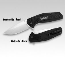 Kershaw 1678 CAMBER, S30V-Stahl