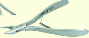 EKS Design Eckenzange 15 cm, Doppelfeder