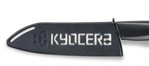 Kyocera BG-140 Couvre-lame pour couteau céramique Taille 4 Longueur de lame 13 à 15cm