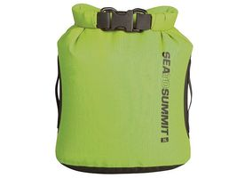 Sea to Summit Big River Drybag 3L, grün, Volumen 3 Liter, 420D