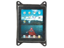 Sea to Summit TPU GUIDE WATERPROOF TABLET CASES, schwarz, TPU-Zip Lock