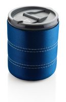 GSI Outdoors Infinity Ultraleicht-Becher, blau
