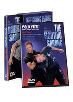 Cold Steel DVD: The Fighting Sarong