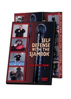 Cold Steel DVD: Self Defense with the Sjambok