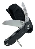 Taschenmesser Police III stone washed, Extrema Ratio