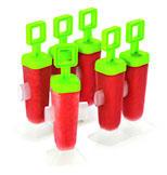 Cuisipro Eiscreme-Formen-Set viereckig (85 ml)