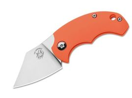 Fox Knives Dragotac BB Orange Taschenmesser