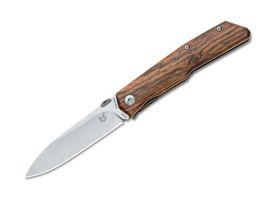 Fox Knives Terzuola 525 Bocote Taschenmesser
