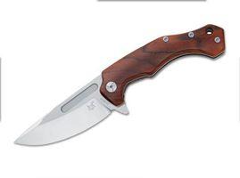 Fox Knives Desert Fox Cocobolo Taschenmesser