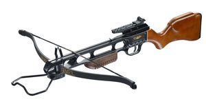 Armex Firecat Recurve-Armbrust