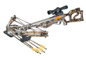 Armex Titan Compound-Armbrust
