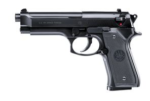 Beretta M9 World Defender Federdruck Airsoft