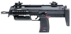 Heckler & Koch MP7 A1 Elektrische Airsoft