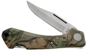 Case Camo Case Caliber® - Lightweight Zytel® XX Changer (XX-CHANGER SS) with Ballistic Sheath