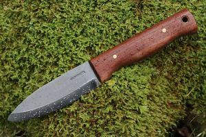 Condor Bushlore Knife, Walnussholz, CTK232-43HC