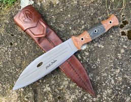 Condor PRIMITIVE BUSH KNIFE (CS)