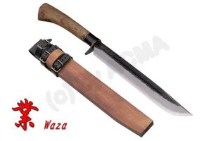 Kanetsune KB-114 Waza Lg.