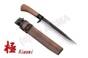 Kanetsune KB-118 Kiwami Med.